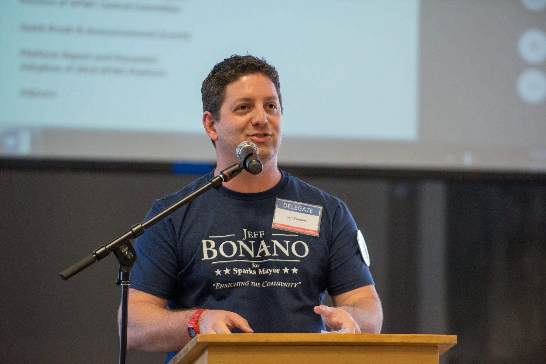 Jeff Bonano